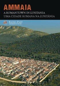 Ammaia-Uma cidade romana-capa